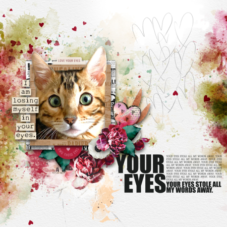 Your-eyes