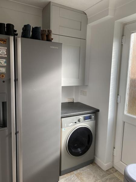 New kitchen 8