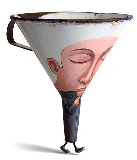 Everyday-object-sculptures-gilbert-legrand-141