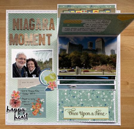 Niagara moment
