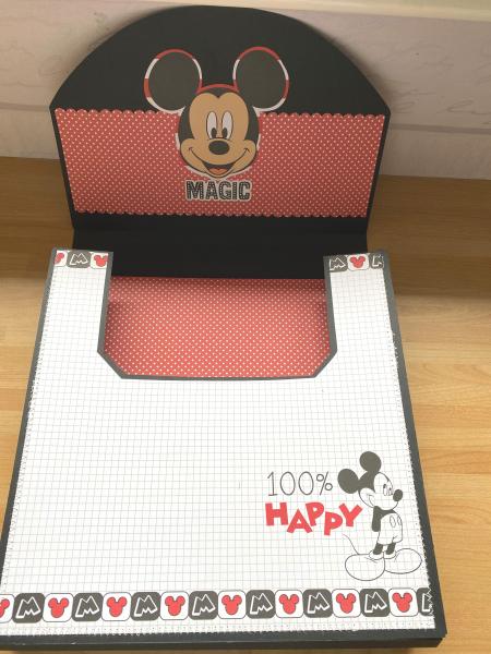Disney folder 1