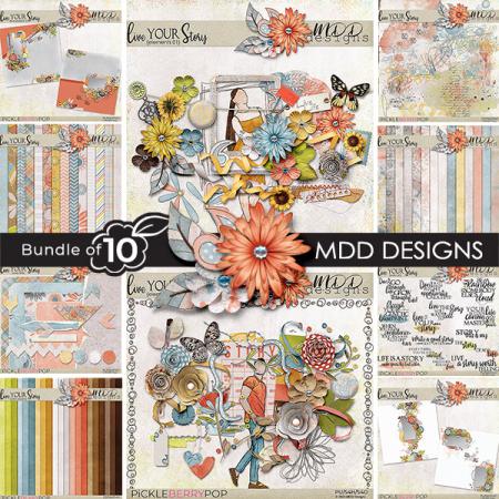 Mdd_LiveYourStory_10-BUNDLE