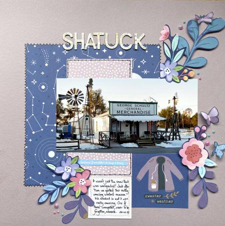 Shatuck