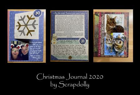 Journal bound 1