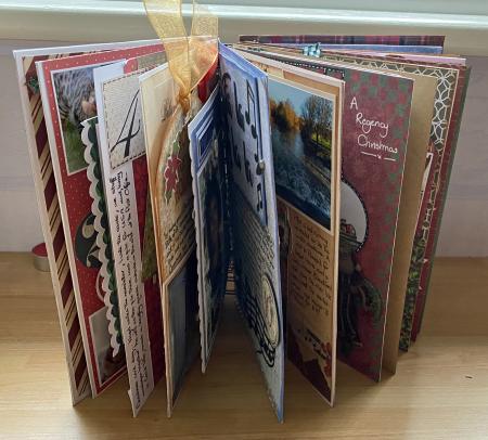 Journal bound all