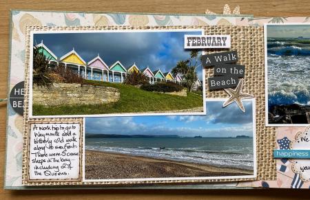 Beach page 1