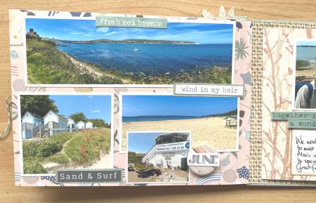 Beach page 5