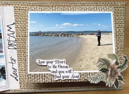 Beach flap 3 RHS
