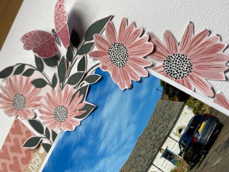 Boscastle floral