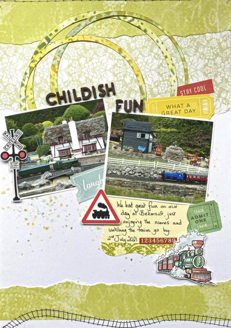 Childish-fun