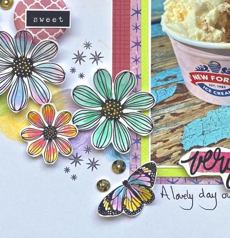 Lymington ice cream