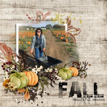 Fall-mojo