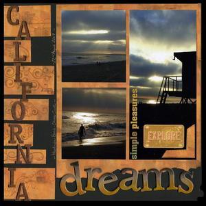 California_dreams
