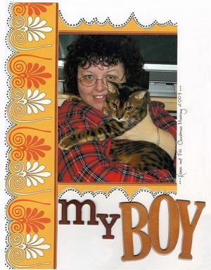 My_boy