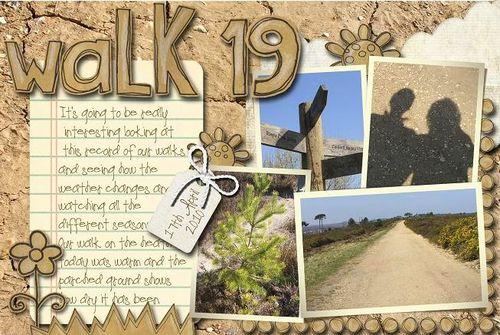 19 walk