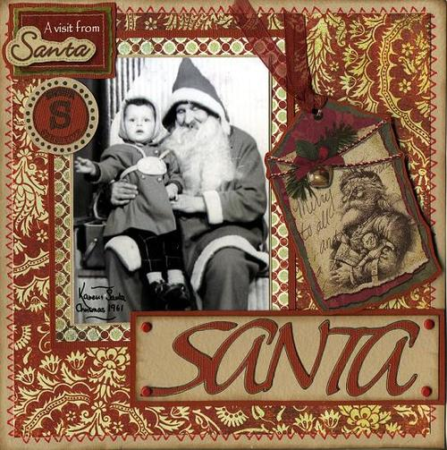 S_is_for_santa