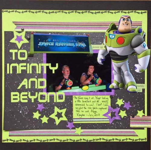 Nu to-infinity