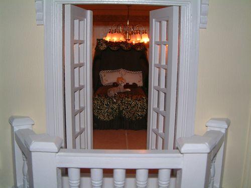 Bedroom window 1