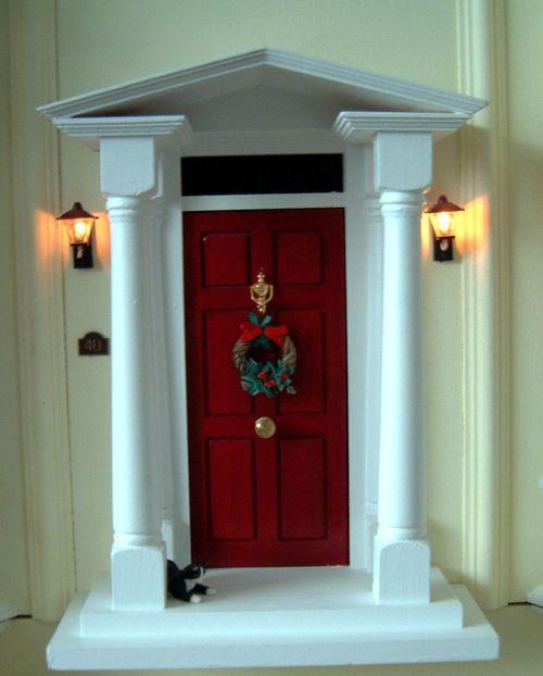 Copy of front door xmas 1