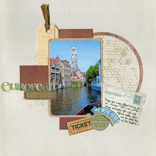 European-sightseeing