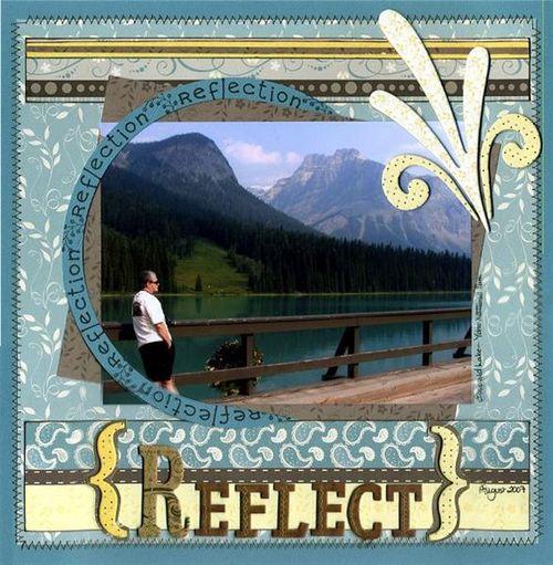 canada Reflect