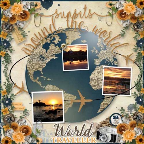 Around-the-world-template