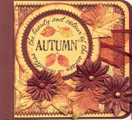 Autumn book 11