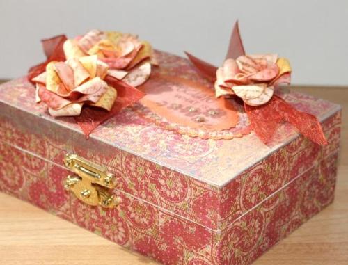 Rose box 3