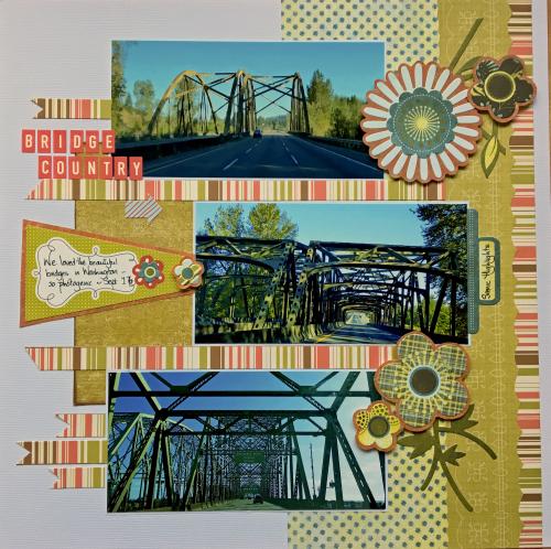 Bridge Country