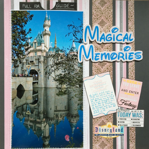 Magical-memories